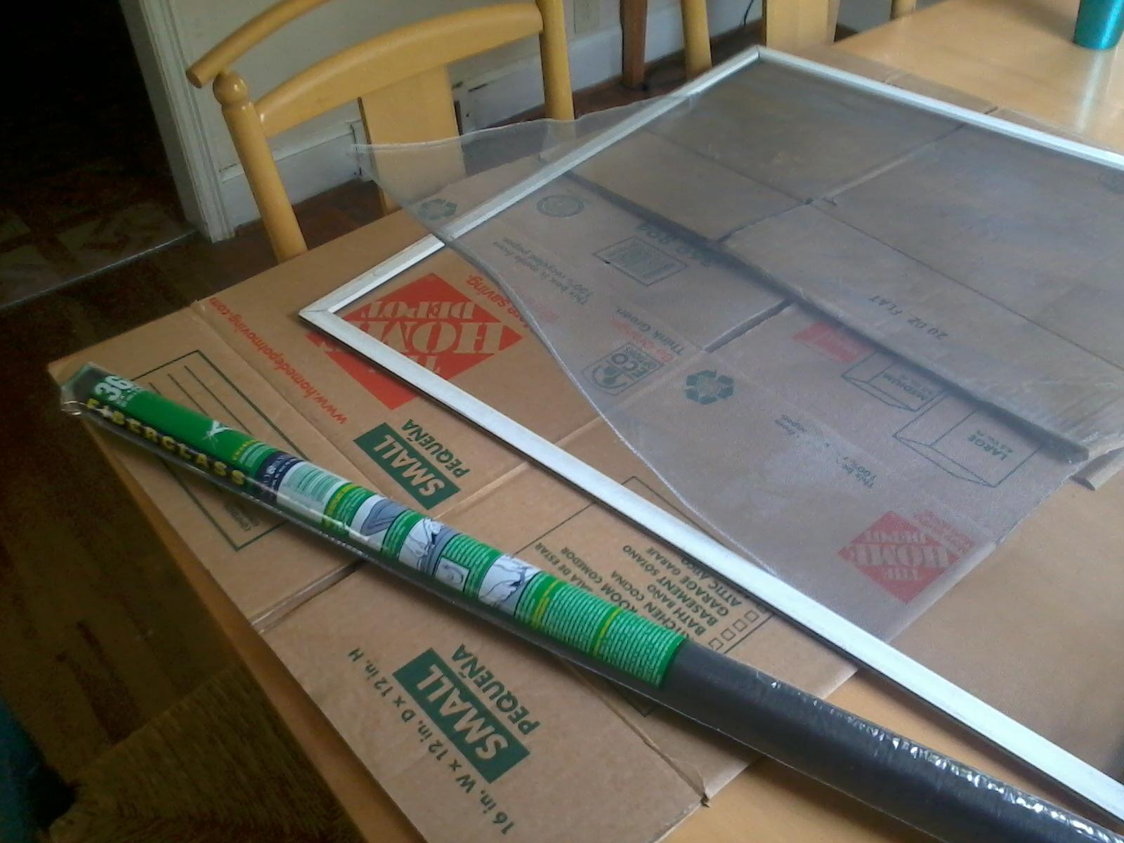 Easiest Home Repair EVER!