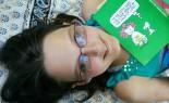 Jaden reading