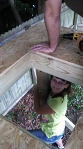 treehouse Jaden