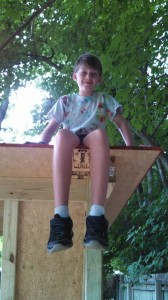 treehouse Kyler